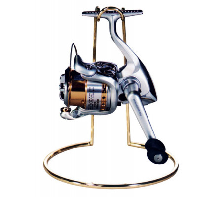 REEL STAND GOLD
