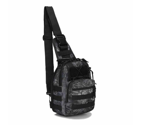 ANGLER FISHING BAG SHOULDER bag