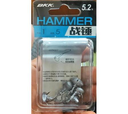 BKK HAMMER 5.2G #1