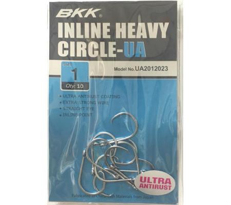 BKK INLINE HEAVY CIRCLE -UA #1