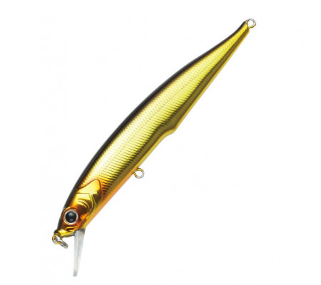 CRAZEE MINNOW 96SF #06 GOLDEN SHINER