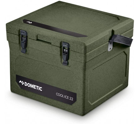 DOMETIC COOL-ICE WCI 22 Insulation box, 22 l, Green