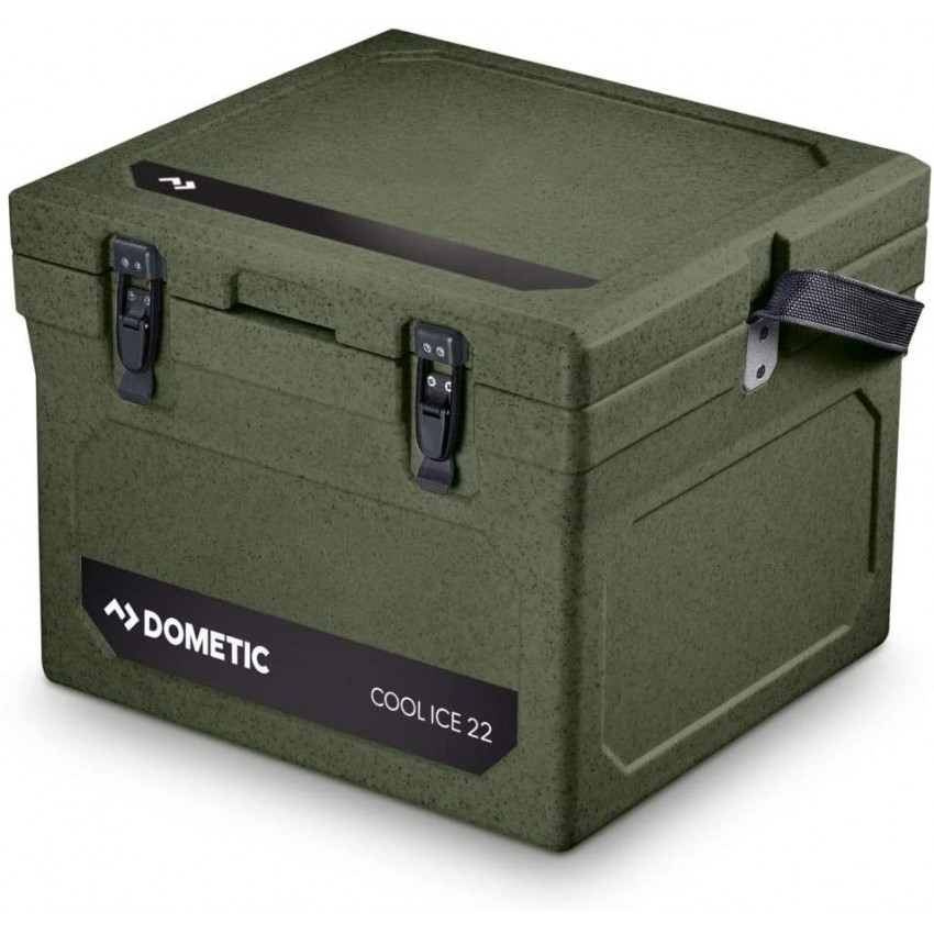 DOMETIC COOL-ICE WCI 22 Insulation box, 22 l, Green