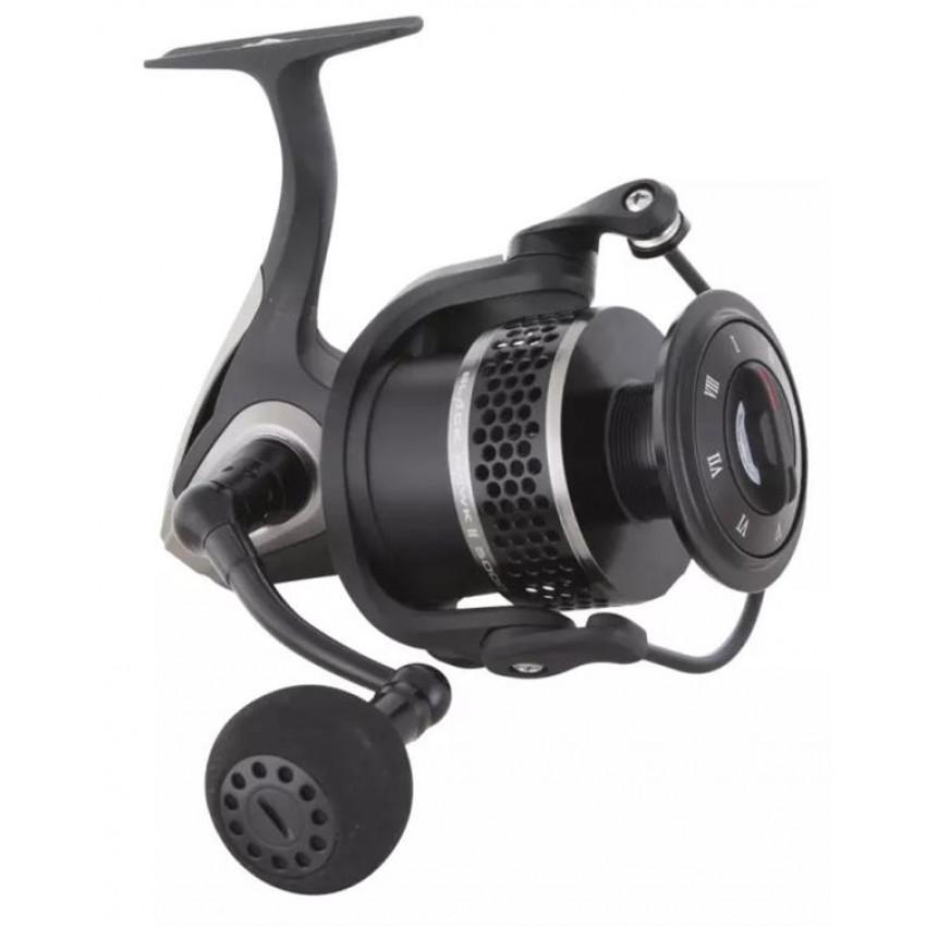ECOODA BLACK HAWK EBH II 3000 SPINNING FISHING REEL
