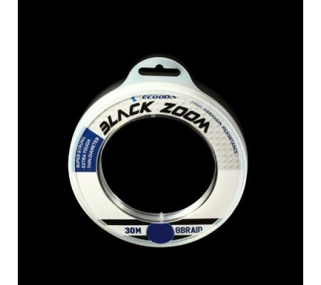 ECOODA Black Zoom Leader #20
