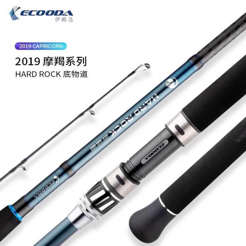 ECOODA CAPRICORN HARD ROCK EHK HRFR-S1062XXH BIG GAME SHORE FISHING ROD