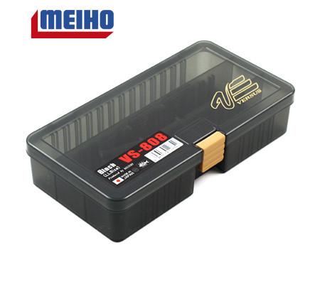MEIHO VS-808 SMK/BK