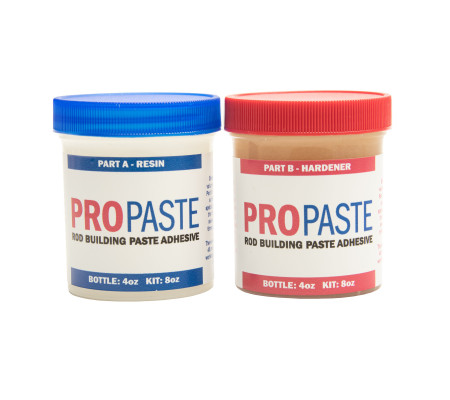 PROPASTE ROD BUILDING ADHESIVE COMBO